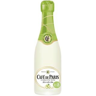 カフェ・ド・パリ グリーンアップル(200)(5900111)