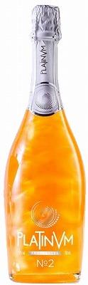 プラチナムフレグランスNo.2 ベルモット&オレンジ (750)(5900788)