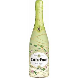 カフェ・ド・パリ・カラフルパーティー・エルダーフラワー(750)(5900792)