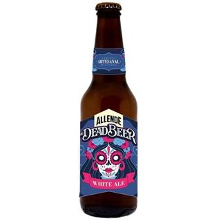 アジェンデ・デッドビール ホワイトエール (5.5度/355ml) (6160033)