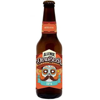 アジェンデ・デッドビール IPA (6.2度/355ml) (6160034)