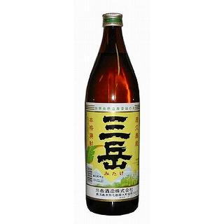 三岳(900)