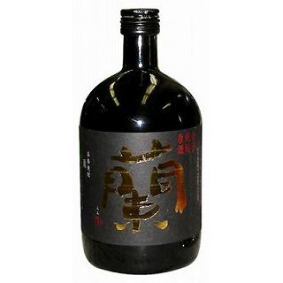 全芋焼酎原酒・蘭(720)