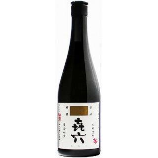 㐂六 (きろく) (25度/720ml)