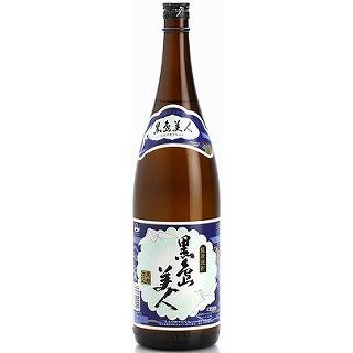 黒島美人 (25度/1.8L)