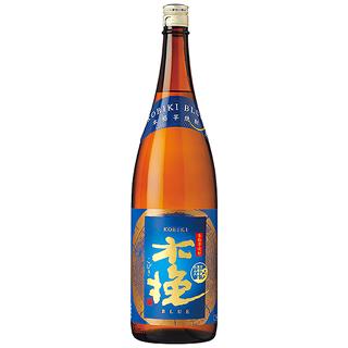 木挽BLUE (25度/1.8L)