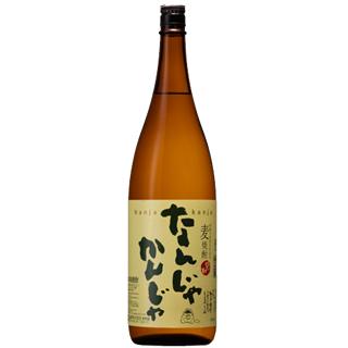 麦焼酎 なんじゃかんじゃ (25度/1.8L)(7020018)