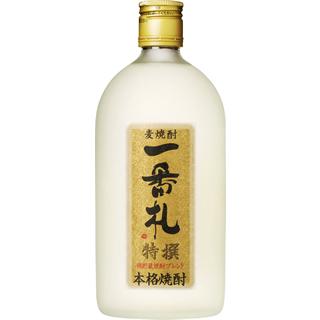 一番札 特選熟香仕上 (25度/720ml)