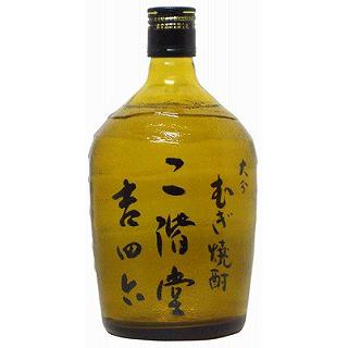 二階堂吉四六・瓶(720)