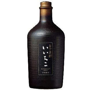 いいちこ民陶くろびん(720)