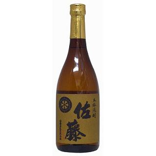 本格焼酎・佐藤 麦 (25度/720lml)(7020203)