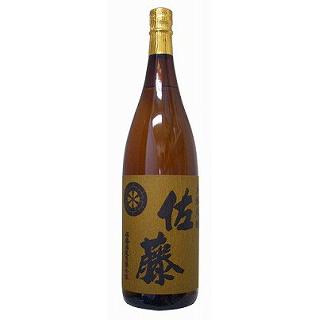 本格焼酎・佐藤 麦 (25度/1.8L)(7020204)
