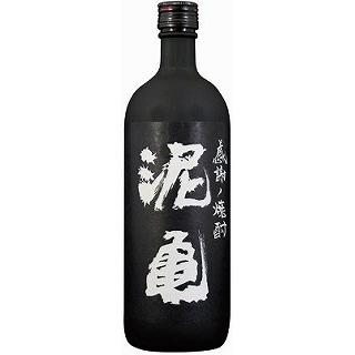 泥亀 麦 黒ラベル (20度/720ml)(7020313)