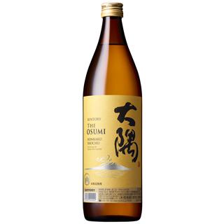 本格焼酎・大隅OSUMI<麦>(900)