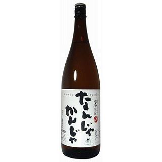 米焼酎 なんじゃかんじゃ (25度/1.8L)