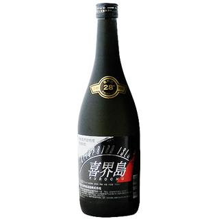 黒糖焼酎 喜界島クレオパトラ・アイランド (28度/720ml)