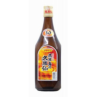 久米島の久米仙ブラウン(720)