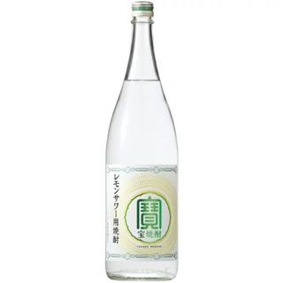 宝焼酎 レモンサワー用焼酎(35度/1.8L)(7090163)