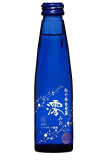 澪スパークリング清酒(150) (8000355)