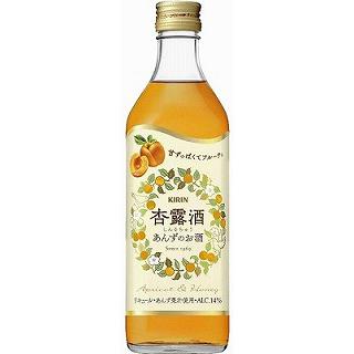 杏露酒(500)(9000015)