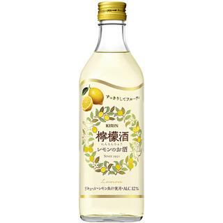 檸檬酒(500)(9000018)