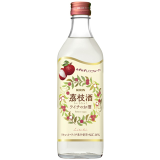 茘枝酒(500)(9000019)
