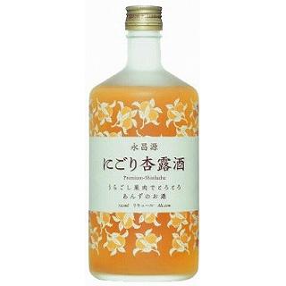 にごり杏露酒(720)