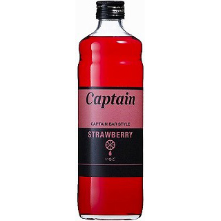 キャプテン・イチゴ(9000402)