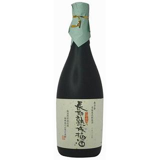 長期熟成梅酒(720)(9010010)