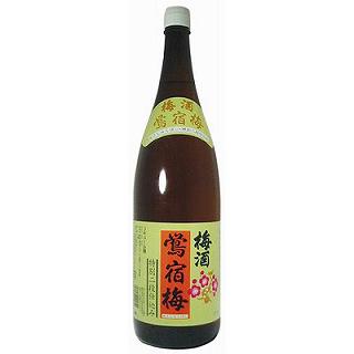 鶯宿梅 特別二段仕込み(1800)(9010011)