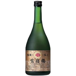 鶯宿梅・極上 (14度/720ml)(9010012)