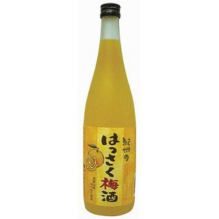 紀州のはっさく梅酒(720)(9010099)