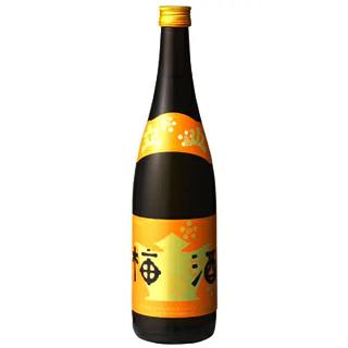 立山梅酒 (15度/720ml)(9010145)