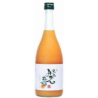 完熟みかん梅酒(720)(9010148)