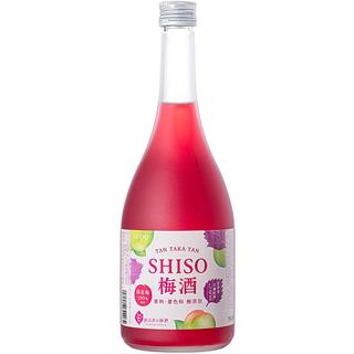 鍛高譚の梅酒(720)