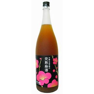 手摘み南高梅の完熟梅酒(1800)(9010165)