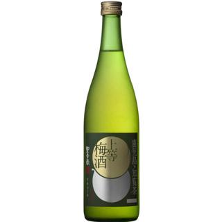 星舎蔵 知覧茶梅酒(720)(9010188)