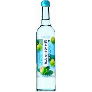 澄みわたる梅酒(9010233)
