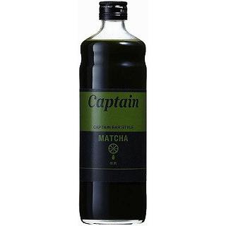キャプテン・抹茶(9020269)