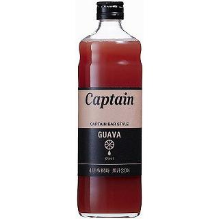 キャプテン・グァバ(9020272)