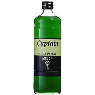 キャプテン・メロン (緑) (600ml)(9020356)