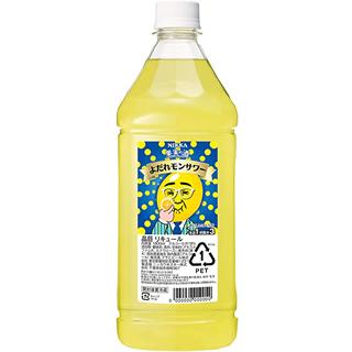 果実の酒 よだれモンサワー (18度/1800ml)(9030177)