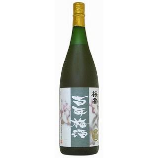 百年梅酒(1800)