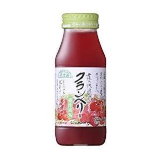 順造選・クランベリー (180ml)(9900080)