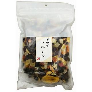 ミックスフルーツダイス(ドライフルーツ) (500g)