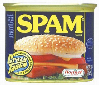 SPAM スパム減塩(340g)
