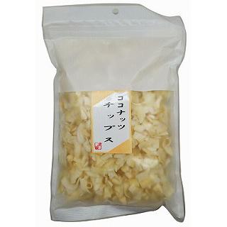 ココナッツチップス(300g)