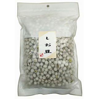 塩豆(500g)