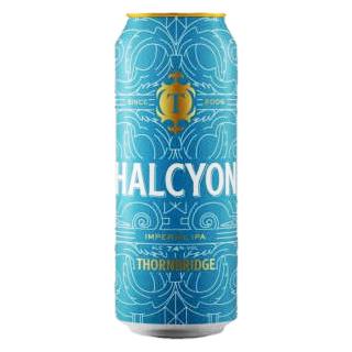 ソーンブリッジ ハルシオン インペリアルIPA 缶 1ケース (7.4度/440ml×12本)<予約商品・10月末頃より出荷予定>¶