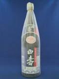 20度 むぎ焼酎 白寿 1800ml瓶